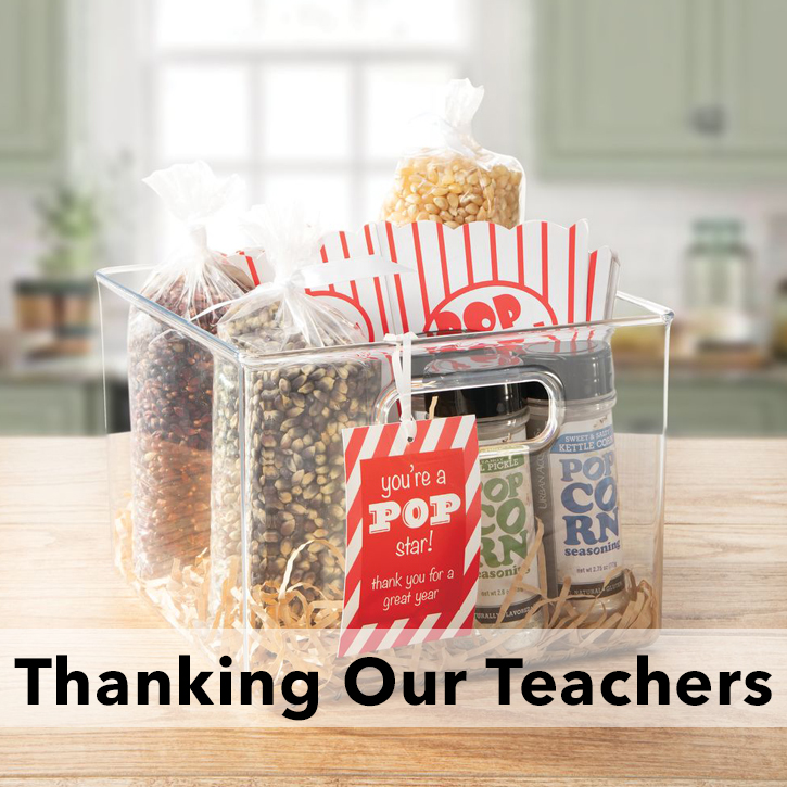 Thanking our Teachers Blog