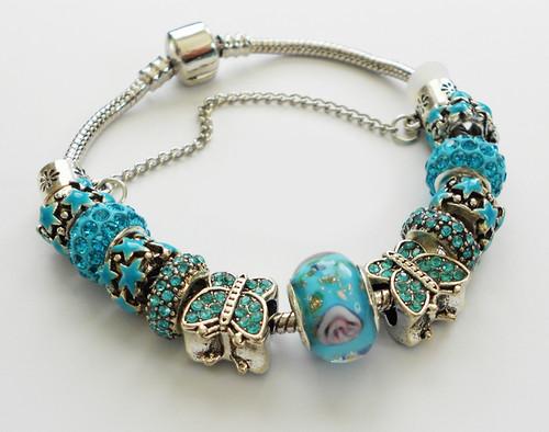 Woman Bracelet.