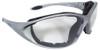 DEWALT Framework Interchangeable Safety Goggles with Clear Anti-Fog Lens DPG95-11D