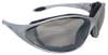 DEWALT Framework Interchangeable Safety Goggles with Indoor/Outdoor Lens DPG95-9D
