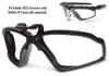 Oakley SI M Frame Helo Gasket Kit