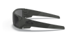Oakley SI Gascan with Multicam Black Frame and Grey Polarized Lens OO9014-03 Side View