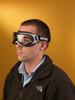 Crews PGX110AF Safety Goggle Model 1