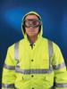 Crews PGX110AF Safety Goggle Model 2