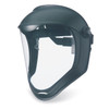 Uvex Bionic Face Shield S8510 Sideview