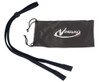 Radians Vengeance Safety Glasses with Black Frame and Indoor/Outdoor Lens Accessories