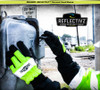 Radians RWG800 Gloves Reflective Technology
