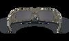 Oakley SI Gascan Sunglasses with Desolve Bare Camo Frame and Black Iridium Lens OO9014-12 Inside View