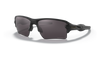Oakley SI Flak Jacket 2.0 XL with Matte Black Frame and Prizm Grey Polarized Lens OO9188-8559