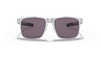 Oakley SI Holbrook Metal with Gunmetal Frame and Prizm Grey Lens OO4123-1555 Front View