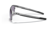 Oakley SI Holbrook Metal with Gunmetal Frame and Prizm Grey Lens OO4123-1555 Side View