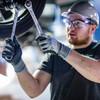 Pyramex CorXcel GL602 Work Gloves