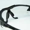 Edge Tactical Eyewear Phantom Rescue Safety Glasses Nosepiece View