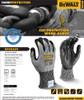 DeWalt DPGD809 Work Gloves Info