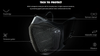 Oakley MSK3 Face Mask AOO0036AC-000001 Key Features