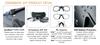 ESS Crossbow Eyewear Specs Key Features
