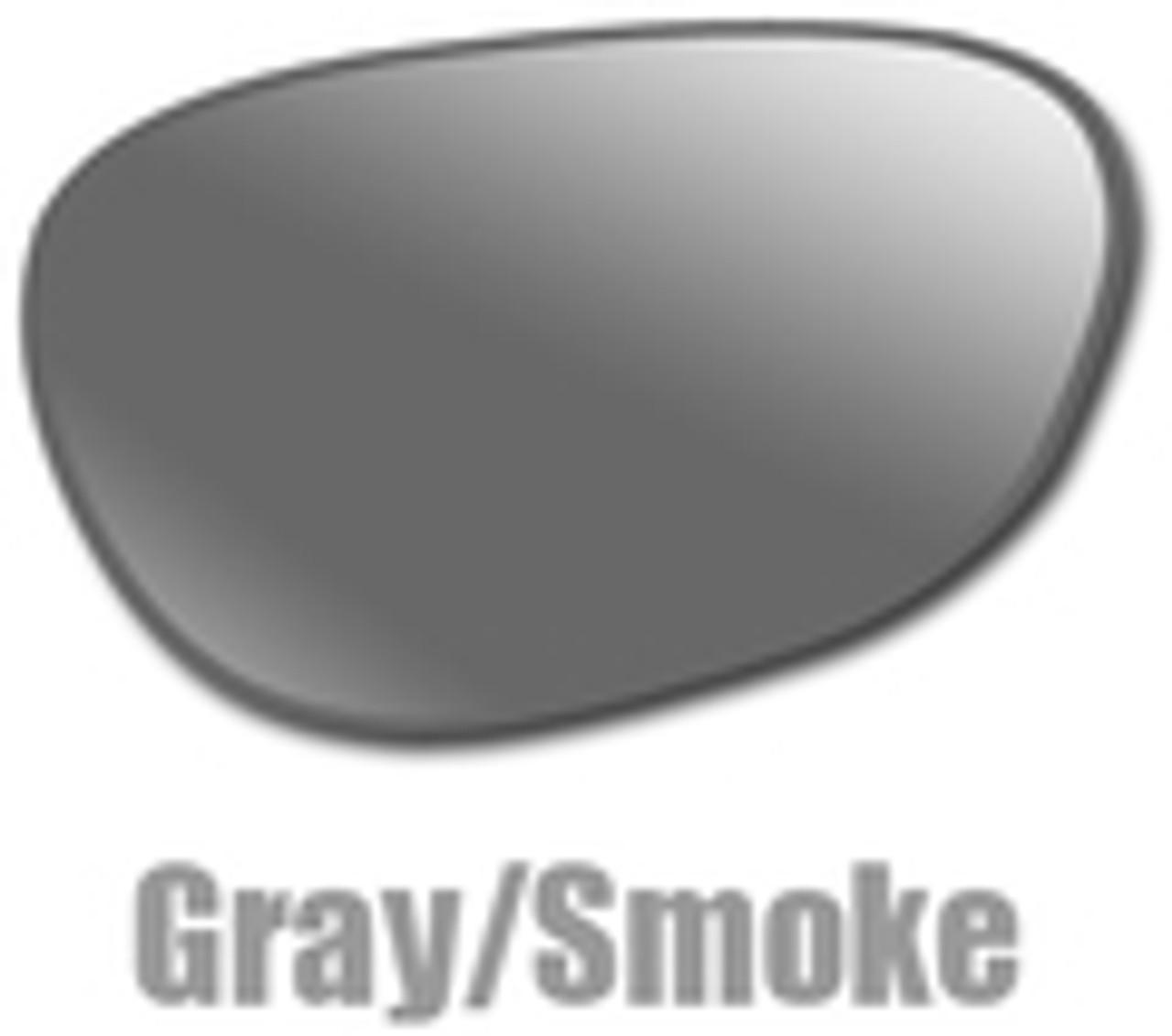 Gray Safety Glasses