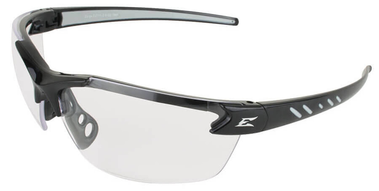 fdfe29d74691 Edge Zorge Magnifier Bifocal Safety Glasses With Clear Lens