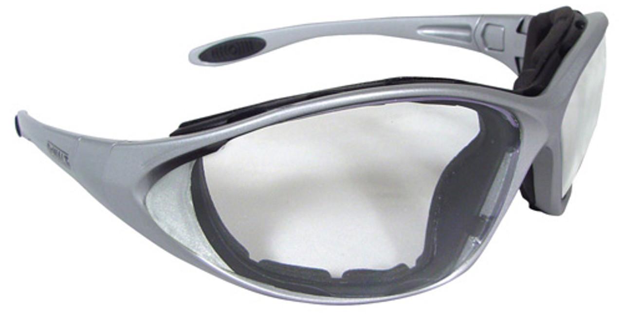 6916f87f684 DeWalt Framework Interchangeable Safety Goggles with Clear Anti-Fog Lens - Safety  Glasses USA