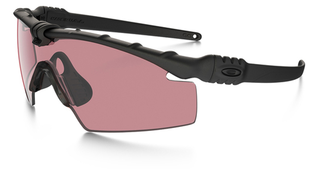 ae903c462d Oakley SI Ballistic M Frame 3.0 with Black Frame and TR45 Prizm Lens - Safety  Glasses USA