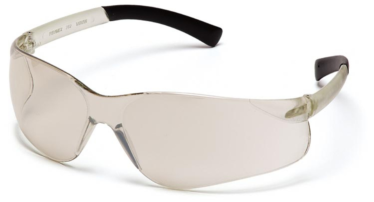 d4a51297d9 Pyramex Ztek Safety Glasses with Indoor Outdoor Lens