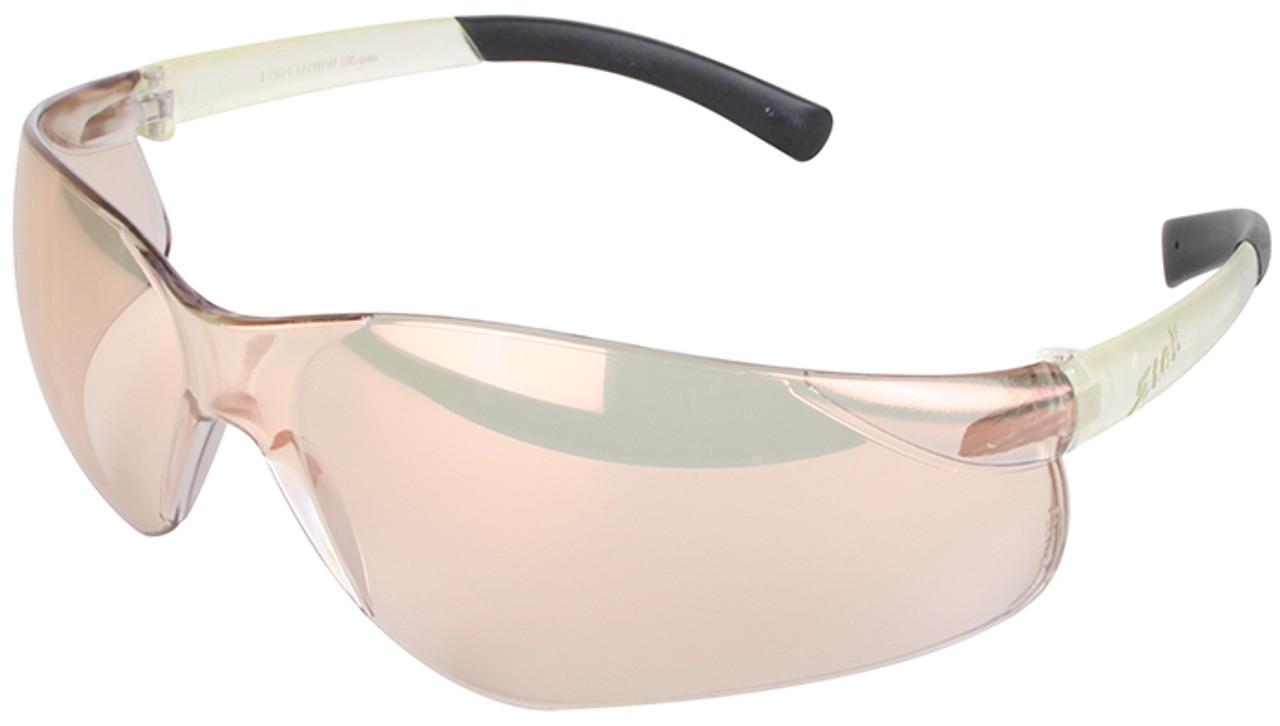 af4262c07f Pyramex Ztek ARC Safety Glasses Clear IR Coated Lens