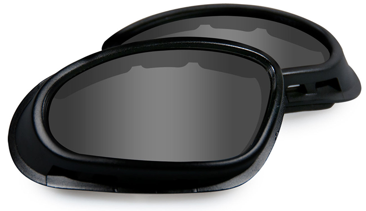 Wiley X SG-1 Clear Replacement Lenses SG-1C