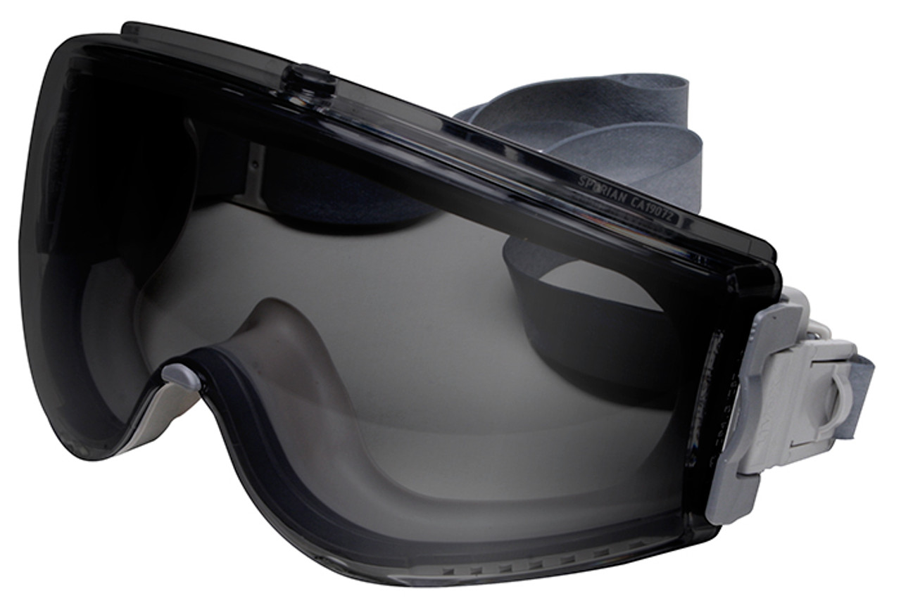 c2136864a1 Uvex Stealth Goggle with Gray XTR Lens - Safety Glasses USA
