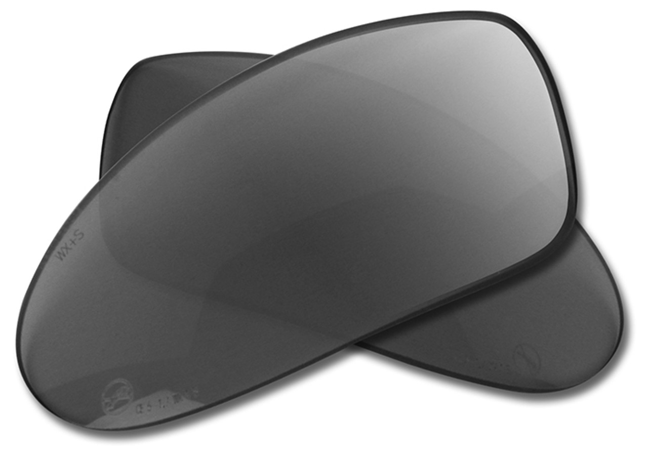 f915b53a2dd3 Wiley X Romer III Advanced Smoke Grey Replacement Lenses - Safety Glasses  USA