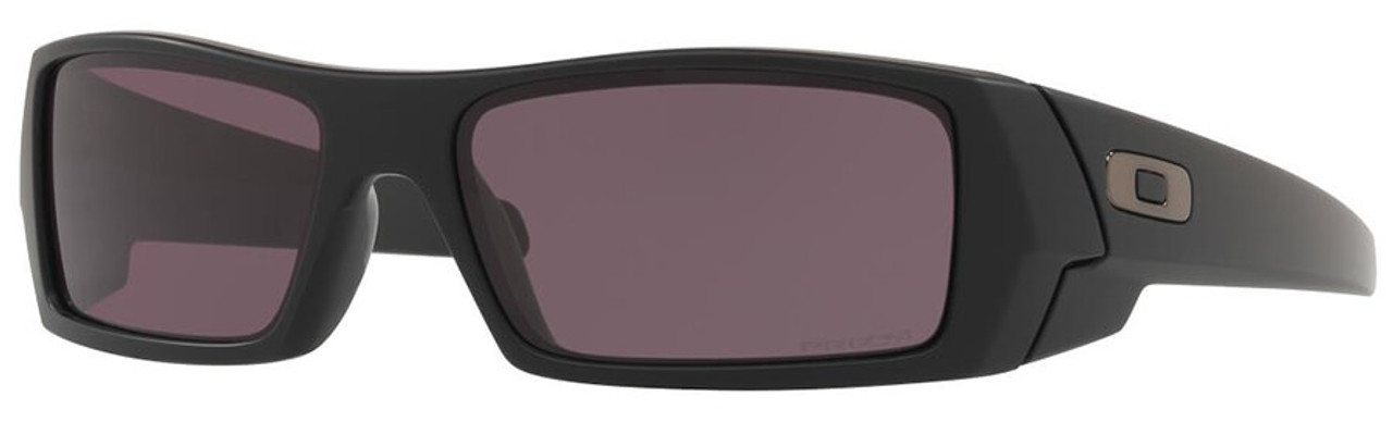 9572120fdab Oakley SI Gascan Sunglasses with Matte Black Frame and Prizm Grey Lens