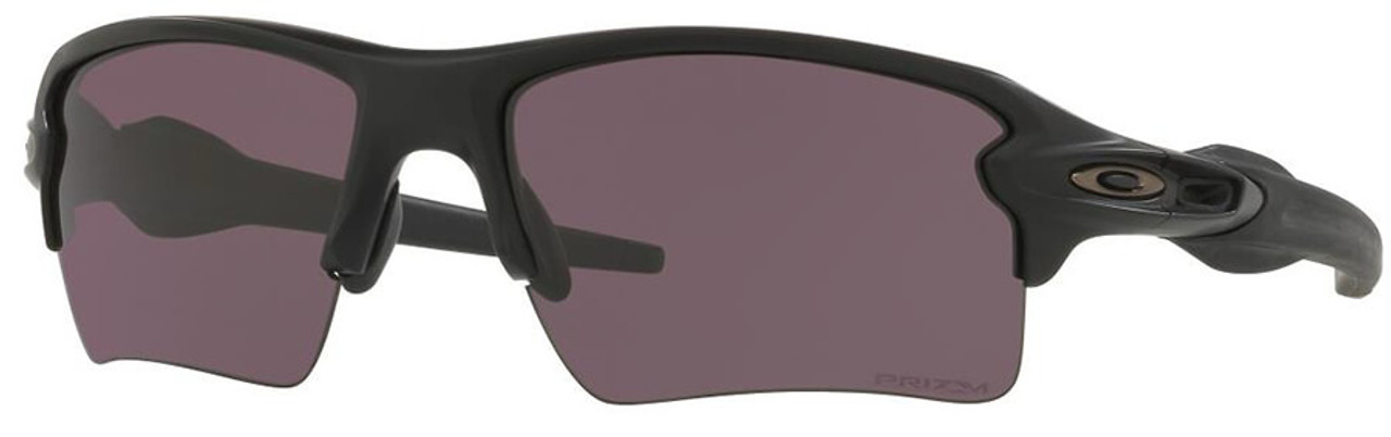 36dcd45b26d Oakley SI Flak 2.0 XL Sunglasses with Matte Black Frame and Prizm ...