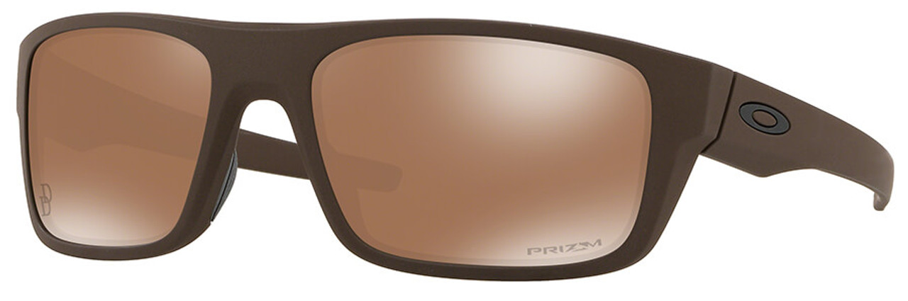 8984695966 Oakley SI Drop Point with DD MilSpec Frame and Prizm Tungsten Lens