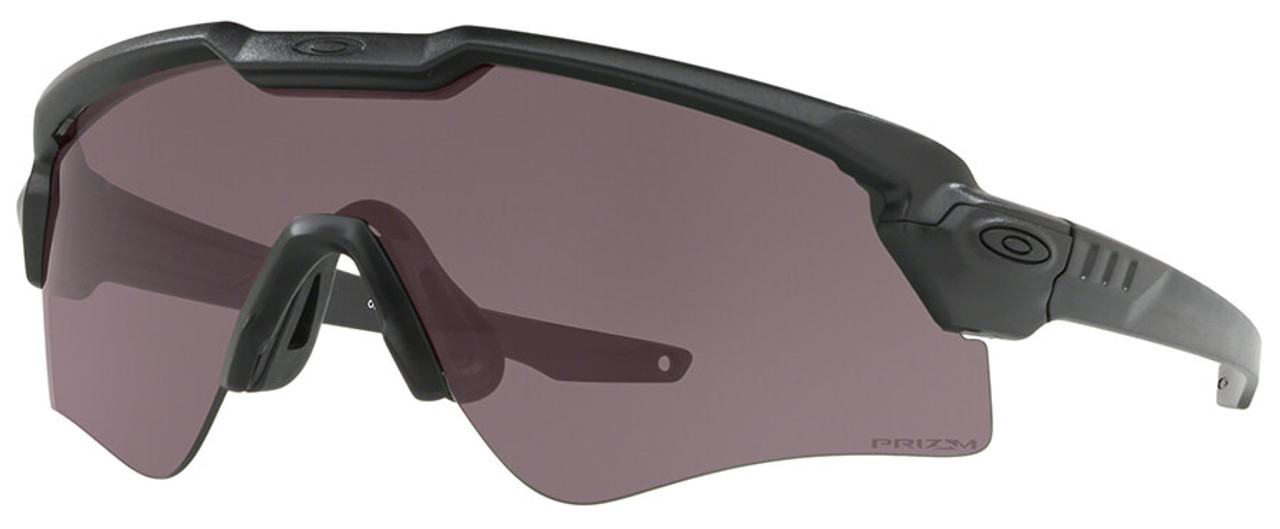 a65a1c3fdc Oakley SI Ballistic M Frame Alpha with Black Frame and Prizm Grey ...