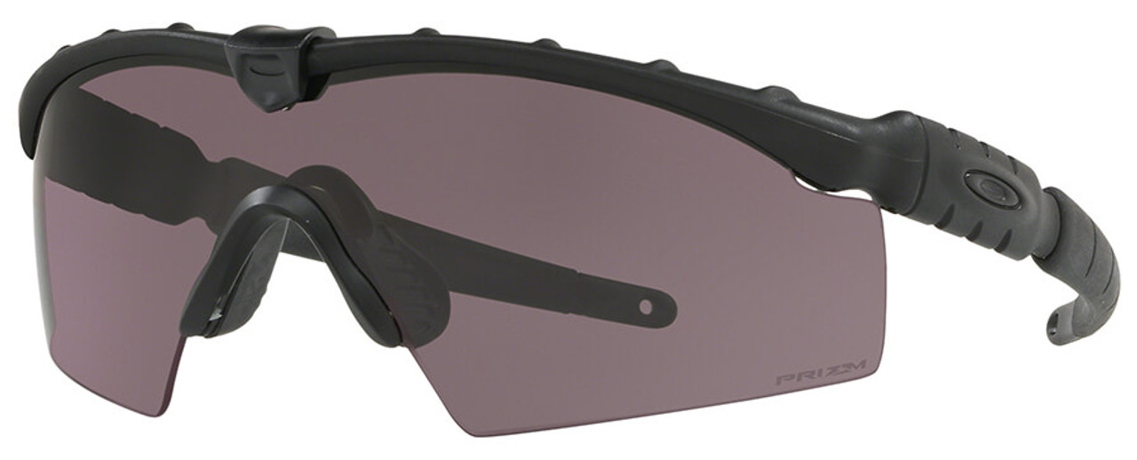 022dbed129 Oakley SI Ballistic M Frame 2.0 with Matte Black Frame and Prizm ...
