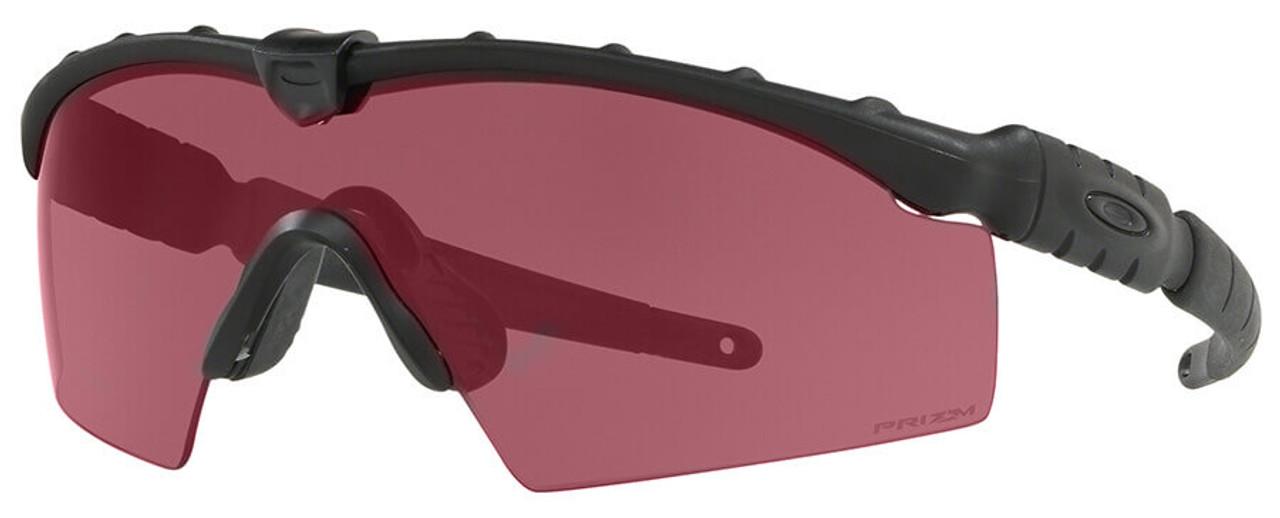 d538390de9086 Oakley SI Ballistic M Frame 2.0 Array with Matte Black Frame and ...