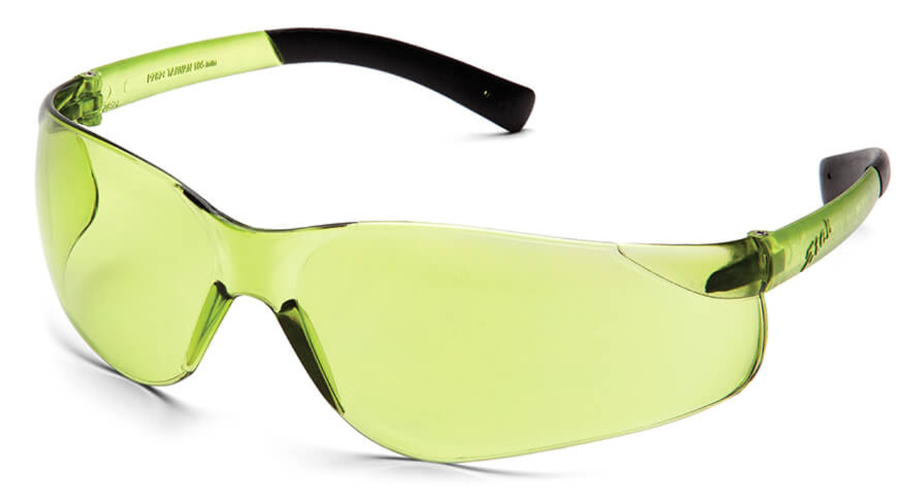 2b8753d07d Pyramex Ztek Safety Glasses with 1.5 IR Lens