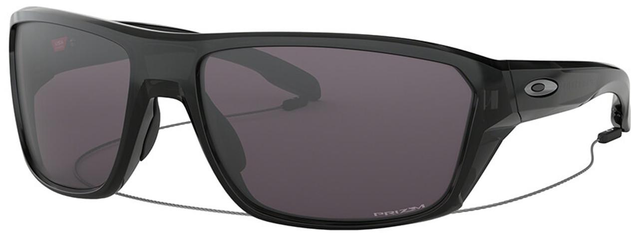 a2588f767862d Oakley SI Split Shot Sunglasses with Black Ink Frame and Prizm Grey Lens