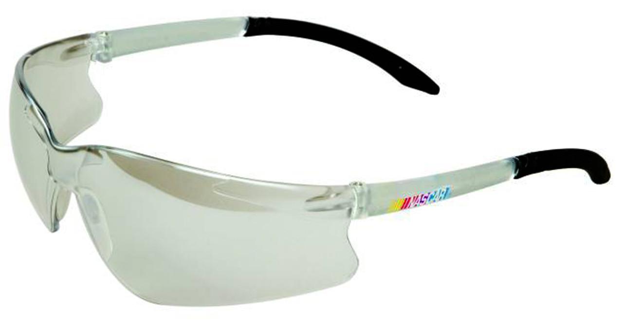 NASCAR GT Safety Glasses with Indoor//Outdoor Lens ANSI Z87