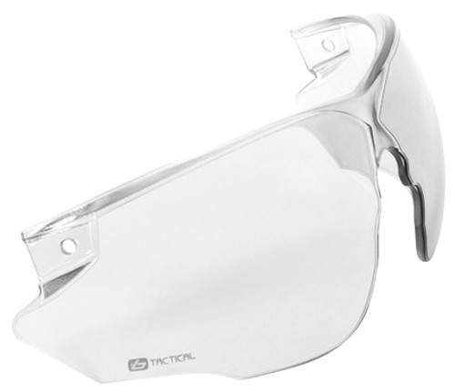 Bolle Combat Tactical Clear Replacement Lens