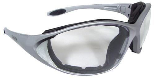 DeWalt Framework Interchangeable Safety Goggles with Clear Anti-Fog Lens