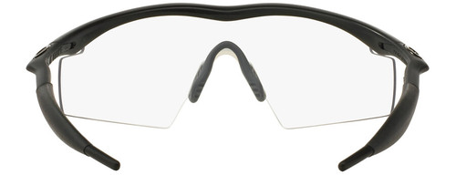ccfaeb0a0c944 ... Oakley Industrial M Frame Safety Glasses with Clear Lens - Back ...