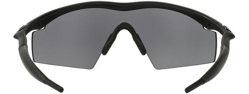 c850f54b4af ... Oakley Industrial M Frame Safety Glasses with Grey Lens - Back