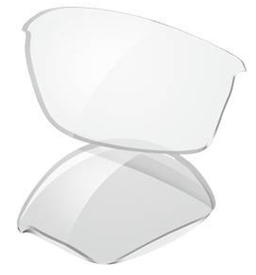 2fbf6e6fe3 Oakley Flak Jacket Clear Replacement Lens - Safety Glasses USA
