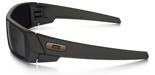 6926815865e Oakley SI Gascan with Black Frame and Grey Polarized Lens - Safety ...