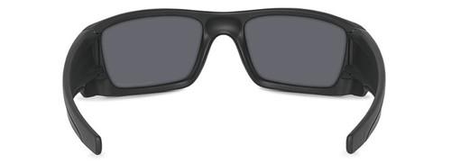 c747973668 ... Oakley SI Cerakote Fuel Cell with Graphite Black Frame and Black Iridium  Polarized Lenses
