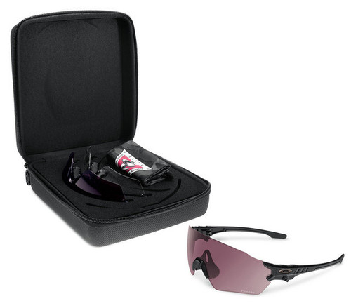 Oakley SI Tombstone Spoil Sunglass Array with Black Frame and Clear, Prizm TR22 and TR45 Lenses Array