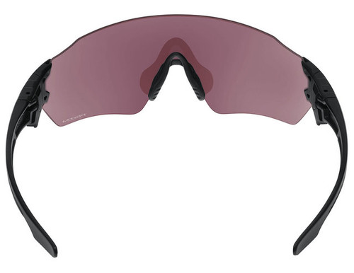 5fd6d144fe ... Oakley SI Tombstone Spoil Sunglass Array with Black Frame and Clear