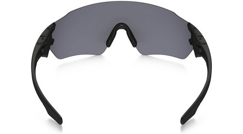 fc29ebccc9 ... Oakley SI Industrial Tombstone Spoil with Matte Black Frame and Grey  Lens Back