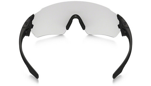 6462cbd133 ... Oakley SI Industrial Tombstone Spoil with Matte Black Frame and Clear  Lens Back