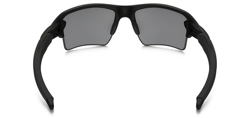 Oakley SI Thin Blue Line Flak Jacket 2.0 XL with Black Frame and Black  Iridium Lens 85a424c7bc4b